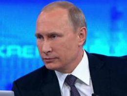 Putin: Mülteciler Esad değil IŞİD'den kaçıyor!