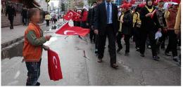 Türkiye'nin yüreğini burkan kareler