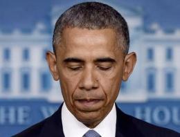 Obama sonunda özür diledi!