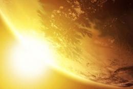 Yanlış bilinenler! Dünya güneşin etrafında dönmüyor mu?