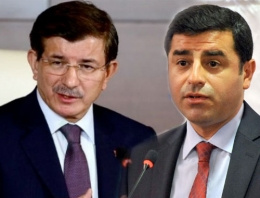 Davutoğlu'ndan CHP'yi kızdıracak iddia
