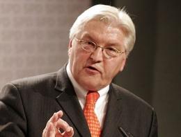 Alman Bakan'dan soykırım çıkışı