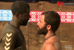 Survivor'da kriz! Pascal ve Turabi burun buruna