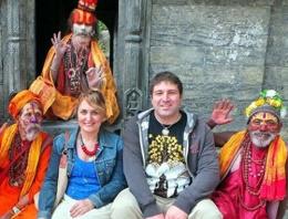Nepal'de iki Türk kayıp