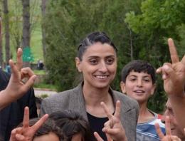 HDP'nin adayı Türkçe öğreniyor