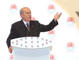 Devlet Bahçeli'den Giresun iddiası