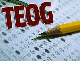 TEOG soruları ve cevapları MEB eba'da