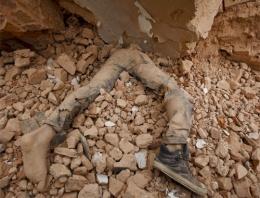 7.8 şiddetindeki Nepal depremi son durum