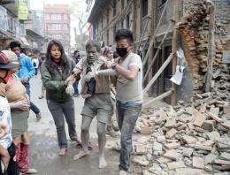 Korkunç iddia! Deprem İstanbul'a yaklaşıyor