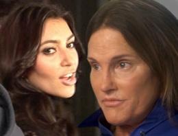 Kim'in babasından kadın olmadan önce son röportaj!