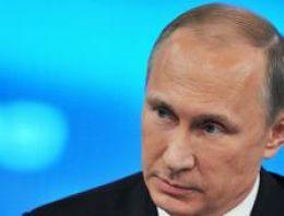 'IŞİD belasından kurtuluş' için Putin planı