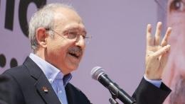 Kılıçdaroğlu: İmralı ile değil HDP ile görüşülür