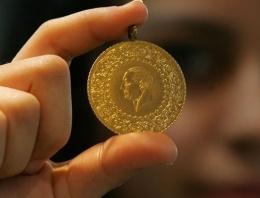 Altın fiyatları bugün cumhuriyet altını kaç lira?