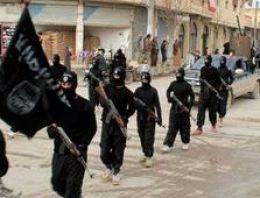 IŞİD Bağdat sınırında! Binlerece sivil kaçıyor...