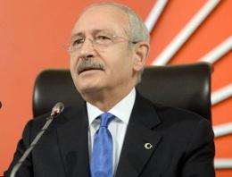 Kılıçdaroğlu istifa şartını açıkladı