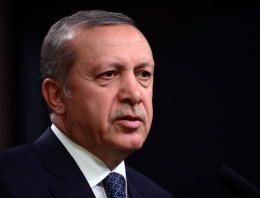Erdoğan'dan sert tepki 'Bunun sonu iyi değil'