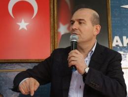 Süleyman Soylu'dan Aydın Doğan'a ağır sözler!