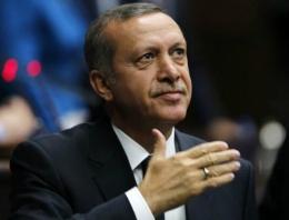 Rizeliler Erdoğan'a böyle pankart açtı