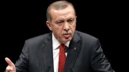 Erdoğan'ı mutlu eden olay Bir baktık bir sürpriz