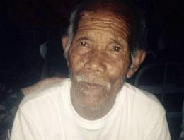 101 yaşındaki adam enkazdan çıkarıldı