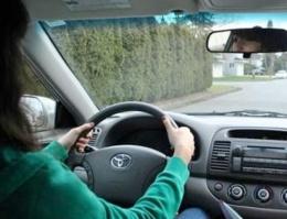 Sürücü adaylarına güzel haber
