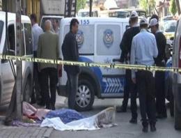 Bayrampaşa'da ibretlik trafik kazası!