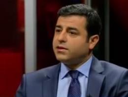 Demirtaş'tan ilginç Başbakan cevabı
