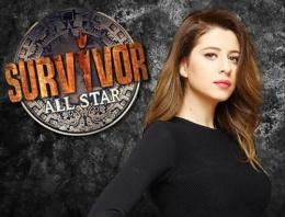 Survivor All Star'da yeni aşk iddiası