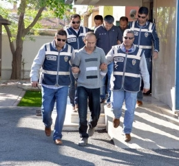 Konya'da akılalmaz cinayet! Para için yengesini...
