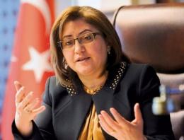 Fatma Şahin'den 'Fahri Hemşehrilik' açıklaması