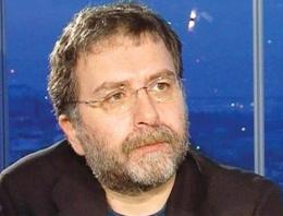 Ahmet Hakan'dan Akşam yazarına ağır tepki