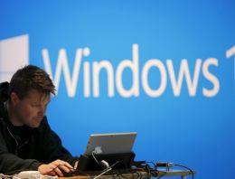 Windows 10 yükleme Bu sabah yayınlandı