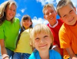 Türkiye'nin çocuk nüfusu ne kadar?