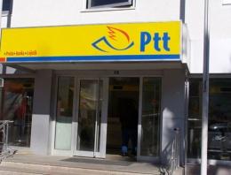 PTT Müdürü kredi dolandırıcısı çıktı!