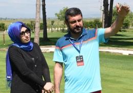 Türkiye golfte atılım yapacak!