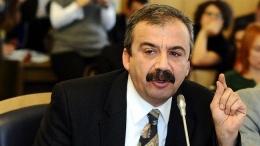 Davutoğlu'ndan Sırrı Süreyya'ya jet cevap!