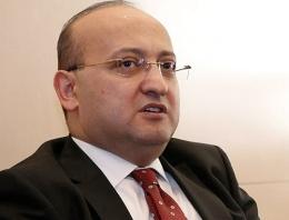 Yalçın Akdoğan'dan Demirtaş'a cevap