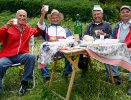 Emeklilere promosyon müjdesi!