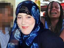 400 kişiyi öldüren 'Beyaz Dul' bakın kim çıktı?