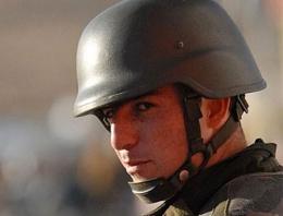 TSK'dan Suriye sınırında o asker için alarm!