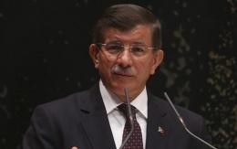 Davutoğlu'dan TÜSİAD'a çağrı! Çıksın açıklasın