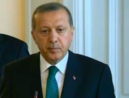İşte Erdoğan'ın Diyanet sürprizi Mercedes!