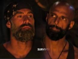 Survivor kim elendi? SMS sonuçları sıralaması