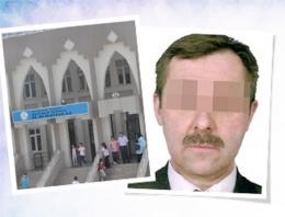 Balıkesir'deki rezalete tutuklama!