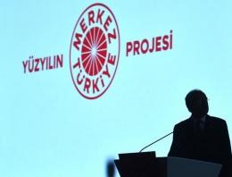 Kılıçdaroğlu CHP'nin 'yüzyılın projesi'ni açıkladı!