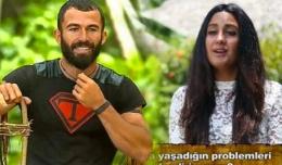 Elenen Sahra'dan şok Turabi itirafı