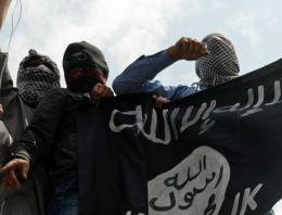 Genelkurmay'dan flaş IŞİD açıklaması!