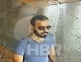 HDP bombacısı bakın kim çıktı işte resmi