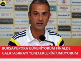 Fenerbahçe-Bursaspor capsleri