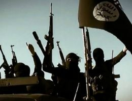 IŞİD'den Palmira'da korkunç katliam!
